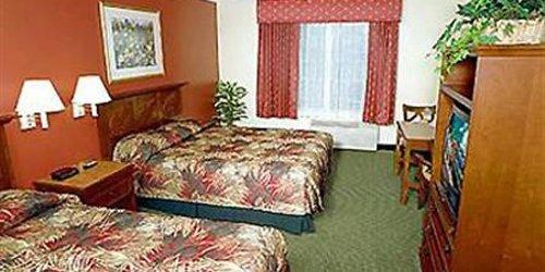 Забронировать Desert Palms Hotel & Suites Anaheim Resort - Maingate