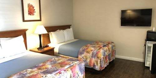 Забронировать Alamo Inn and Suites - Convention Center