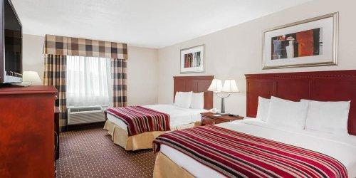 Забронировать Baymont Inn and Suites - Anaheim