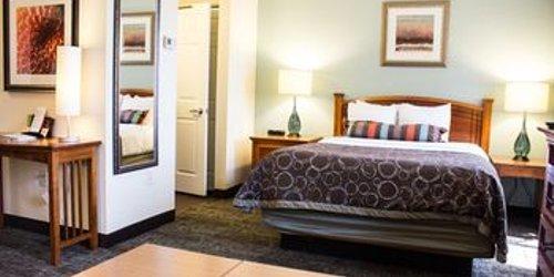 Забронировать Staybridge Suites Anaheim Resort Area