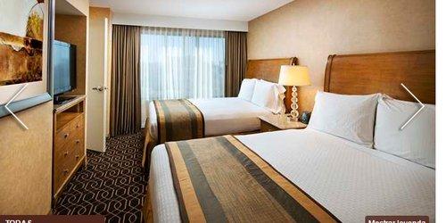 Забронировать DoubleTree Suites By Hilton Anaheim Resort/Convention Center