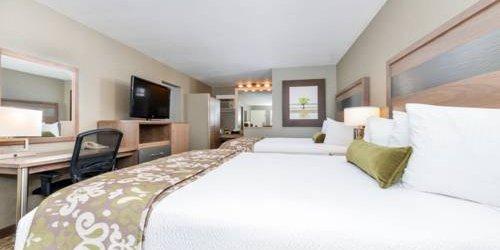 Забронировать Best Western PLUS Anaheim Inn