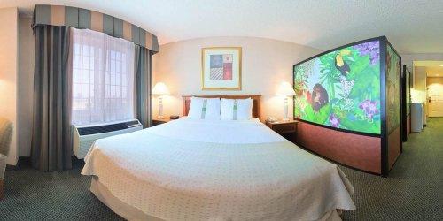 Забронировать Holiday Inn Anaheim Resort Area
