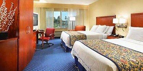 Забронировать Courtyard by Marriott at Anaheim Resort