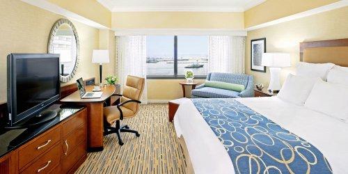 Забронировать San Diego Marriott Marquis and Marina