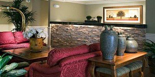 Забронировать Hampton Inn San Diego - Kearny Mesa