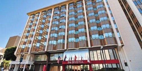 Забронировать The Bristol Hotel