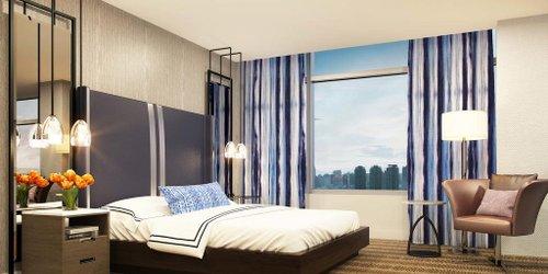 Забронировать Hotel Palomar, a Kimpton Hotel - San Diego