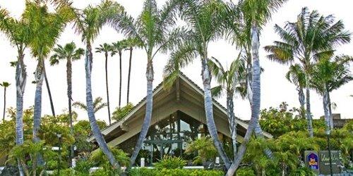 Забронировать Best Western Plus Island Palms Hotel & Marina