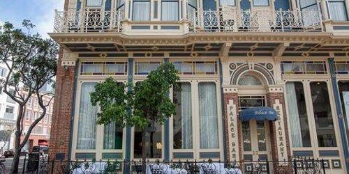 Забронировать Horton Grand Hotel