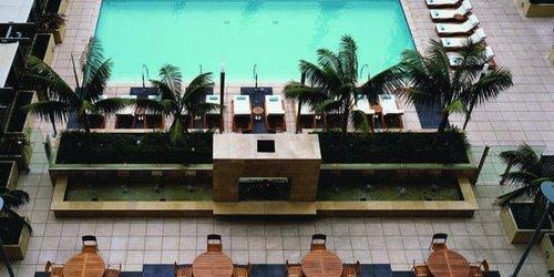 Забронировать Omni San Diego Hotel