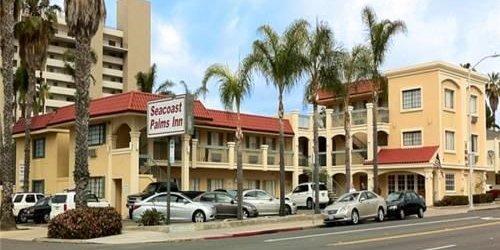 Забронировать PB Surf Beachside Inn