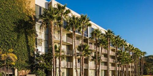 Забронировать Bahia Resort Hotel