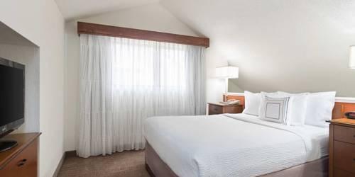 Забронировать Residence Inn by Marriott San Diego Central