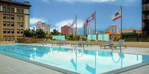 Забронировать The Westgate Hotel