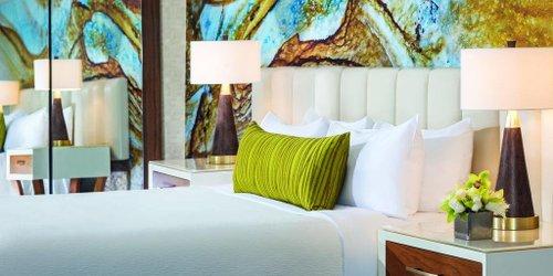 Забронировать Delano Las Vegas at Mandalay Bay