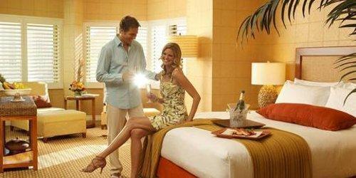 Забронировать Tropicana Las Vegas a DoubleTree by Hilton Hotel and Resort