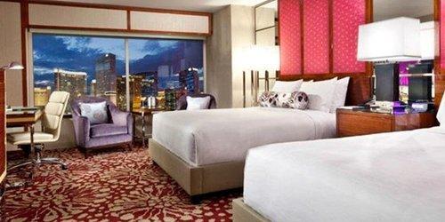 Забронировать MGM Grand