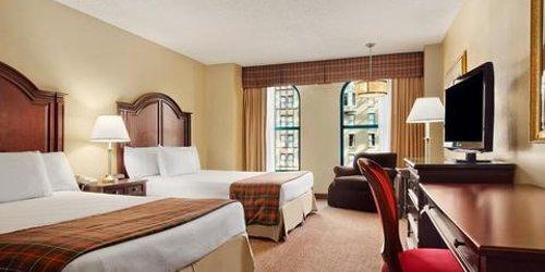 Забронировать Sam's Town Hotel and Gambling Hall
