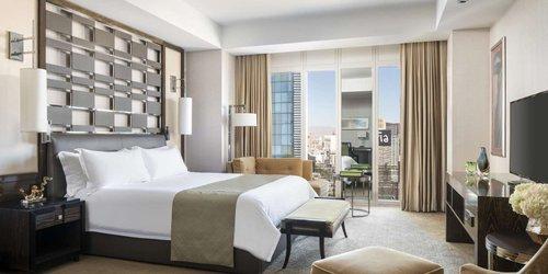Забронировать Mandarin Oriental at CityCenter Las Vegas