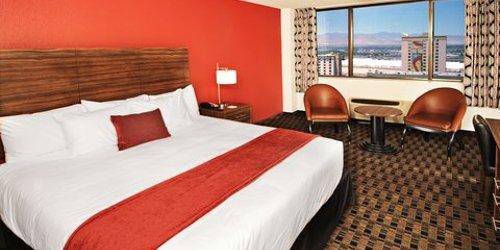 Забронировать The D Las Vegas