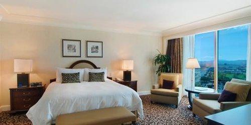 Забронировать Four Seasons Hotel Las Vegas