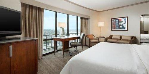 Забронировать The Westin Seattle
