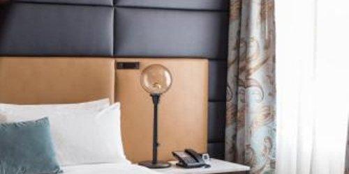 Забронировать Roosevelt Hotel