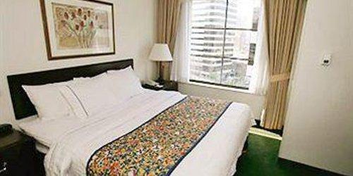 Забронировать SpringHill Suites Seattle Downtown
