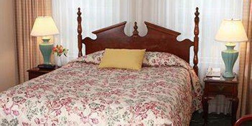 Забронировать The Inn at Virginia Mason
