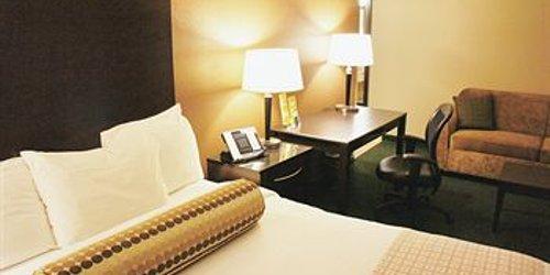 Забронировать La Quinta Inn & Suites Seattle Downtown