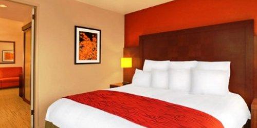 Забронировать Renaissance Seattle Hotel