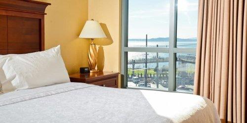 Забронировать Homewood Suites by Hilton Seattle Downtown