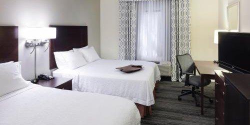 Забронировать Hampton Inn & Suites Phoenix North/Happy Valley