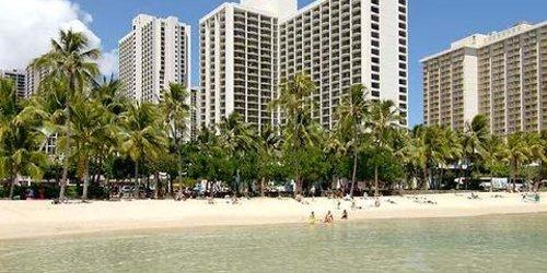 Забронировать Waikiki Beach Marriott Resort & Spa