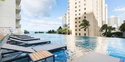 Забронировать Pacific Beach Hotel
