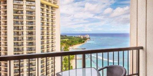 Забронировать Hyatt Regency Waikiki Beach Resort & Spa