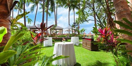 Забронировать The Royal Hawaiian, A Luxury Collection Resort