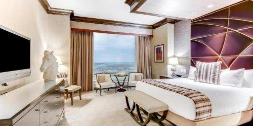 Забронировать Harrah's Resort Atlantic City