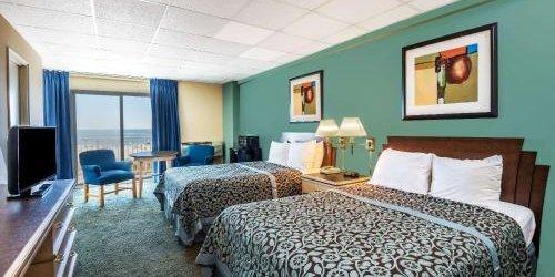 Забронировать Days Inn Atlantic City Oceanfront Boardwalk