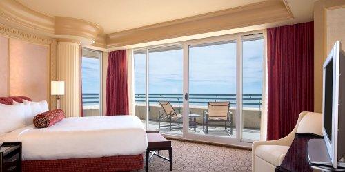 Забронировать Showboat Atlantic City