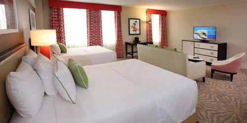Забронировать Resorts Casino Hotel Atlantic City