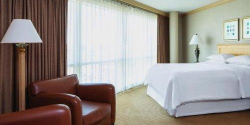 Забронировать Sheraton Atlantic City Convention Center
