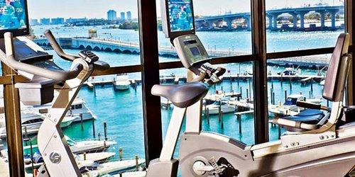 Забронировать Miami Marriott Biscayne Bay