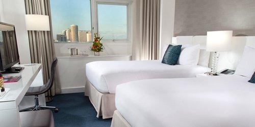 Забронировать YVE Hotel Miami