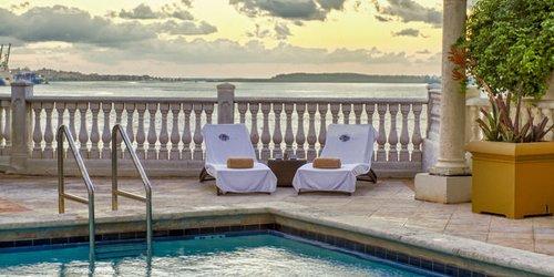 Забронировать InterContinental Miami