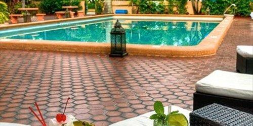 Забронировать Regency Hotel Miami