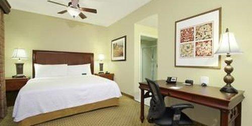 Забронировать Homewood Suites by Hilton Miami - Airport West