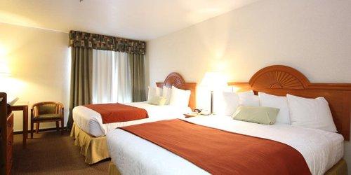 Забронировать Best Western PLUS Twin View Inn & Suites