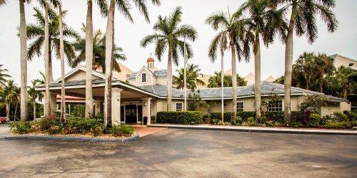 Забронировать Quality Inn & Suites Ft. Lauderdale Airport Cruise Port South